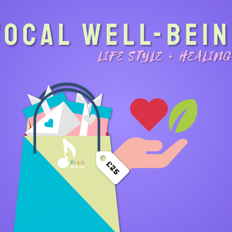 Vocal Well-Being